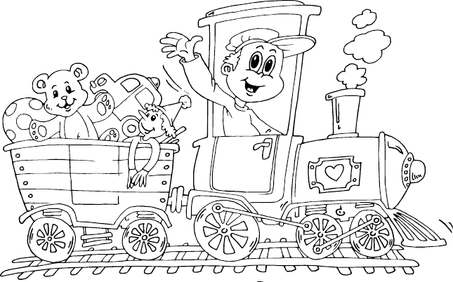 train coloring pages Welcome Log in Register coloring pages