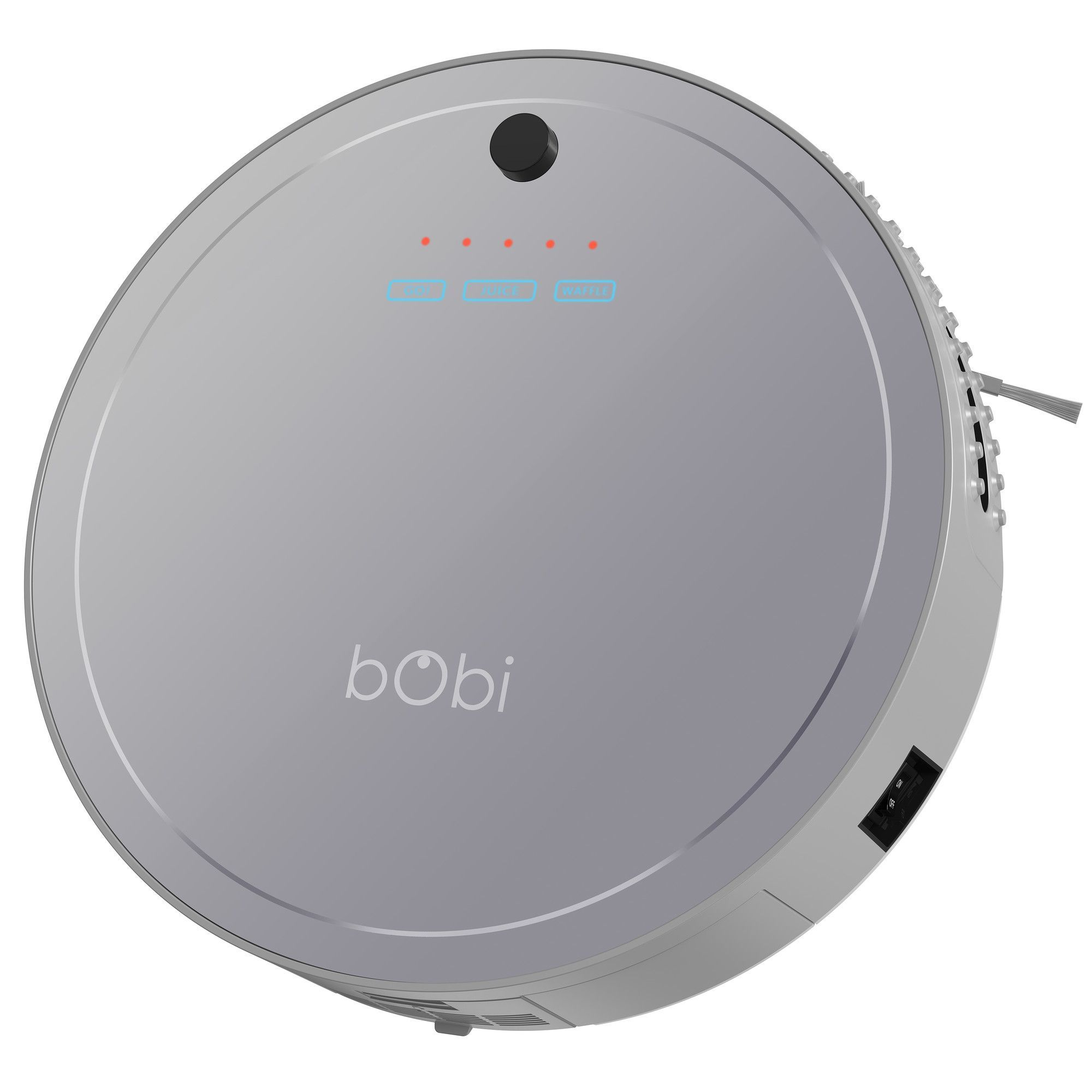 bObi Pet by bObsweep Robotic Vacuum Cleaner | Vacuums