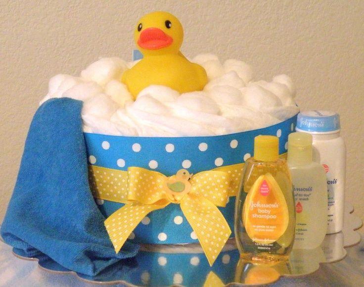 15 ideias incríveis para inovar no bolo de fraldas | maternidade hoje