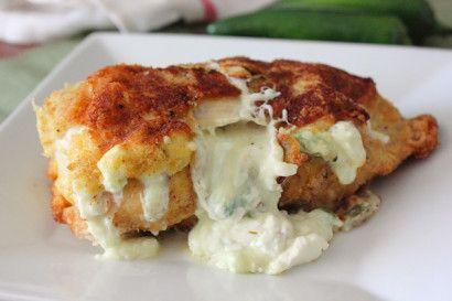 Jalapeno Popper Stuffed Chicken Breast | Tasty Kitchen: A Happy Recipe Community!