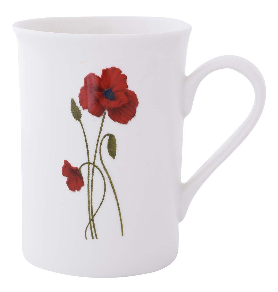 Bulk wholesale handmade ceramic floral coffee tea mugs