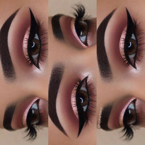 Most Attractive Eyes Makeup 💄💋👑