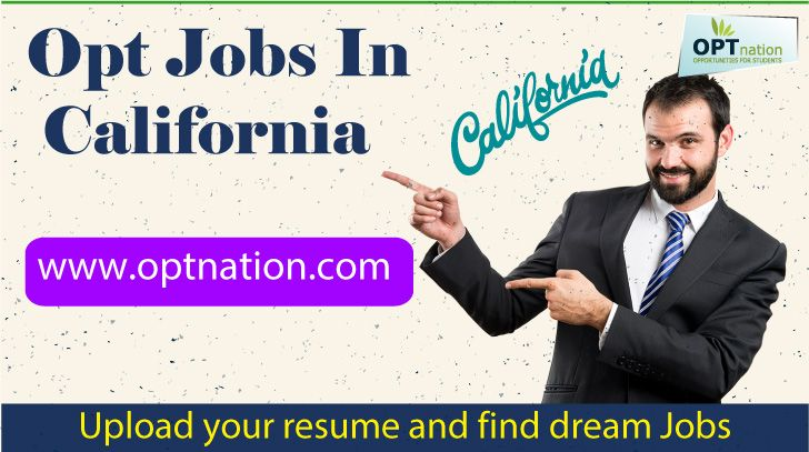 Job opportuities for international students find the