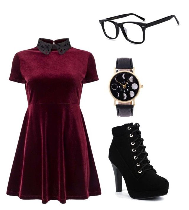 """""""Untitled #142"""" by paolaporoj on Polyvore featuring Miss Selfridge"""