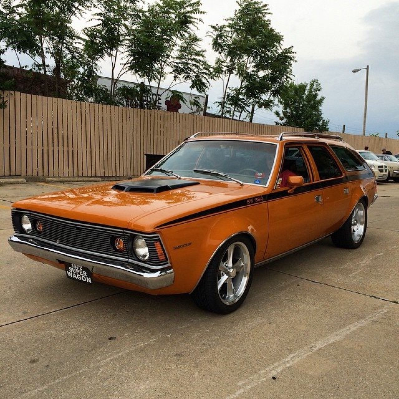 1972 Amc Hornet Sportabout Wagon Station Wagon Cars Classic Cars Muscle Wagon Cars