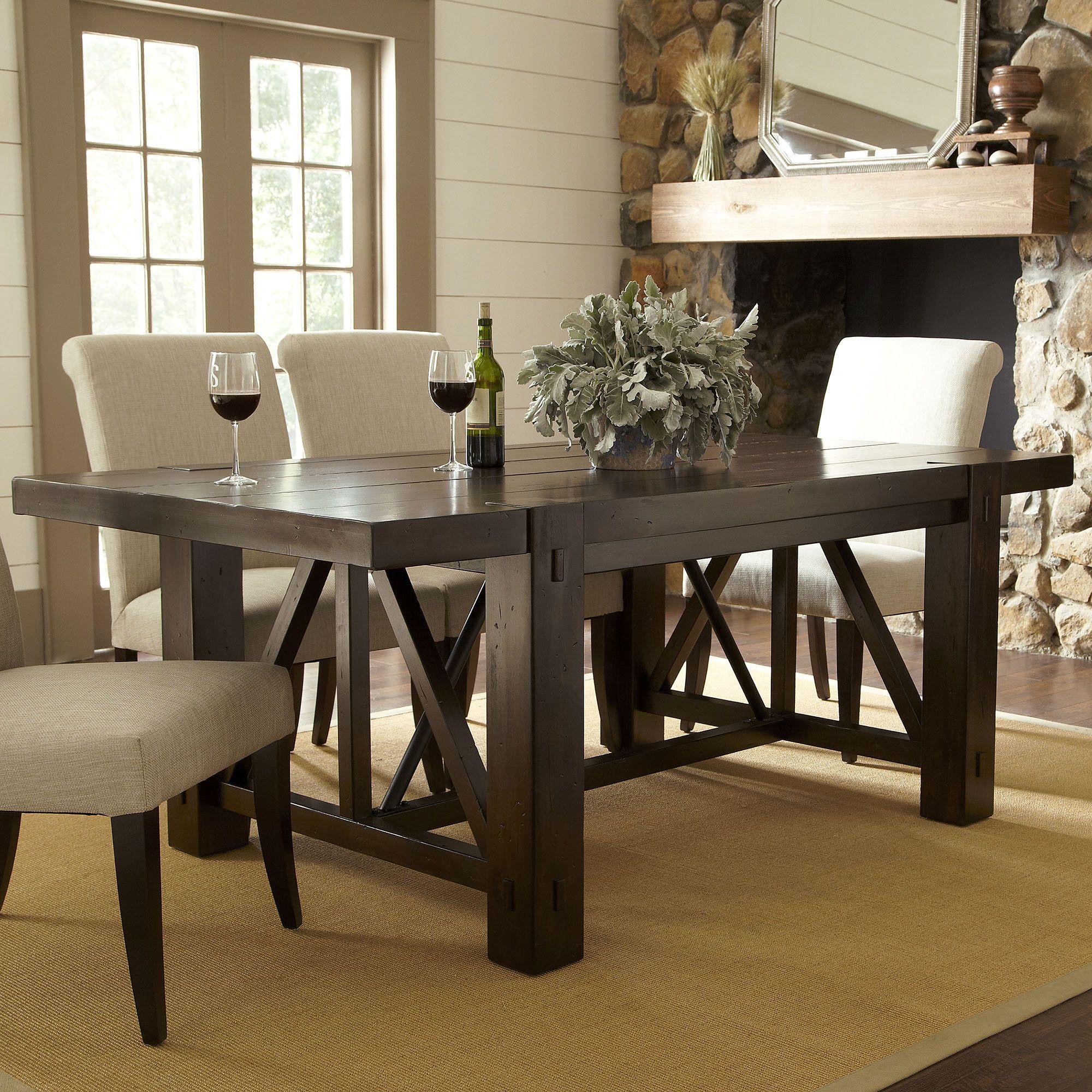 Birch Lane Belvedere Dining Table