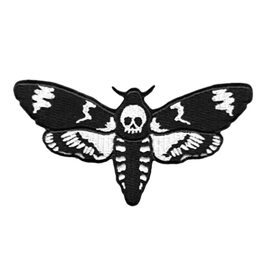 Photo of Moth Patch