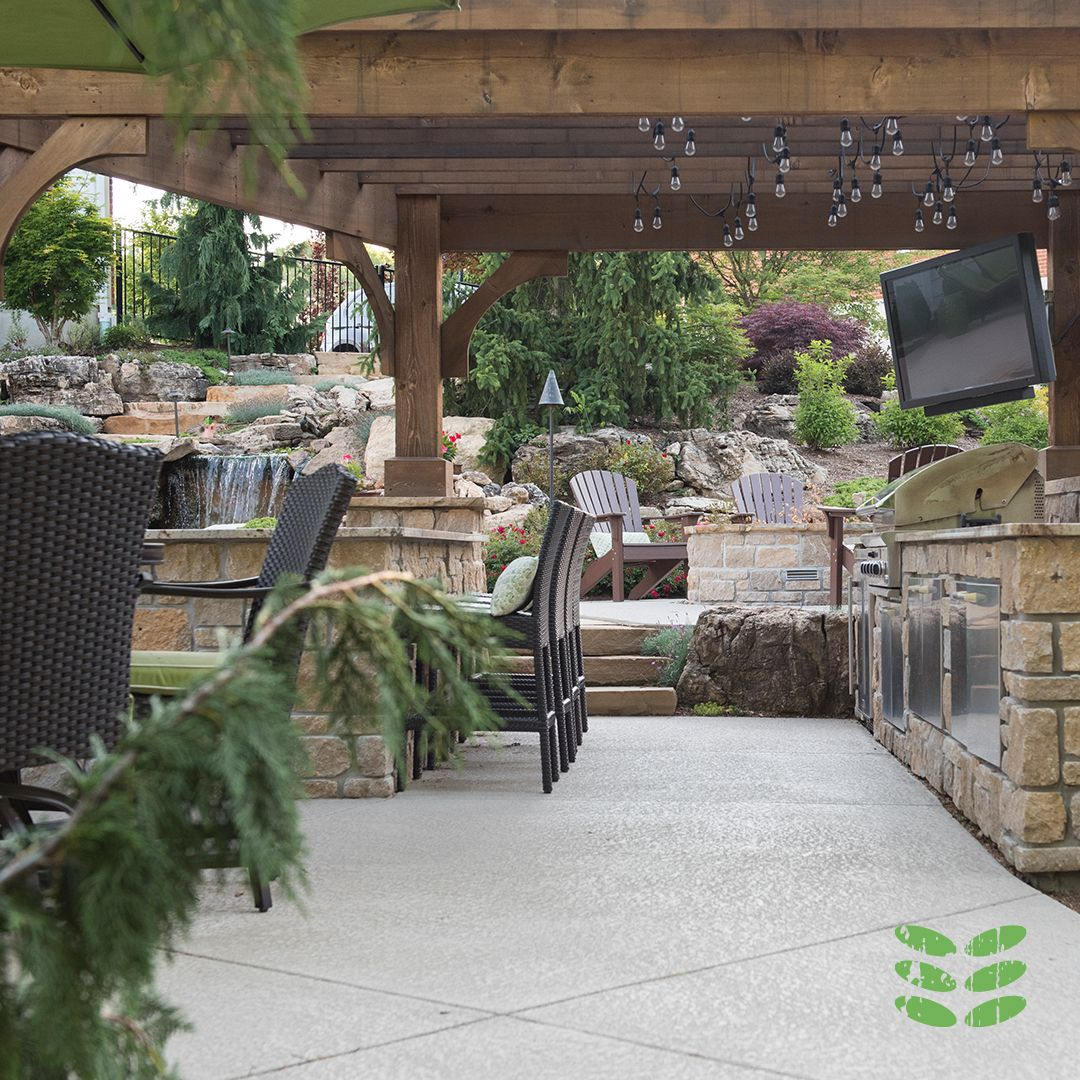 Outdoor Living Space Trends 2020 In 2020 Landscape Landscape Design Design