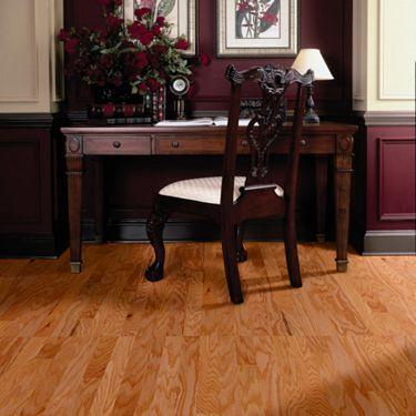 3 1 4 Heartland Engineered Oak Rustic Natural Hardwood Flooring 3 85 Sf Hardwood Floors Shaw Flooring Hardwood Hardwood Floor Colors