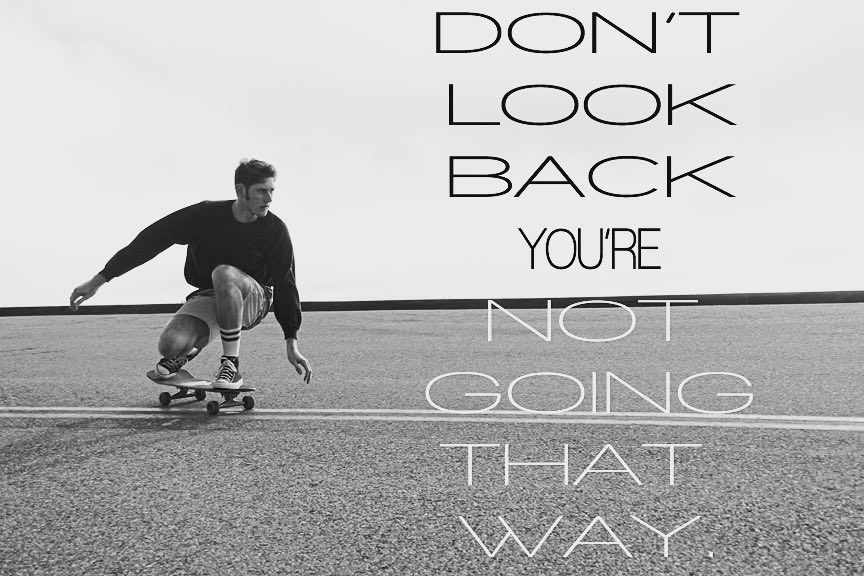 Instagram skateboarding photo by i_love_cool_quotes_