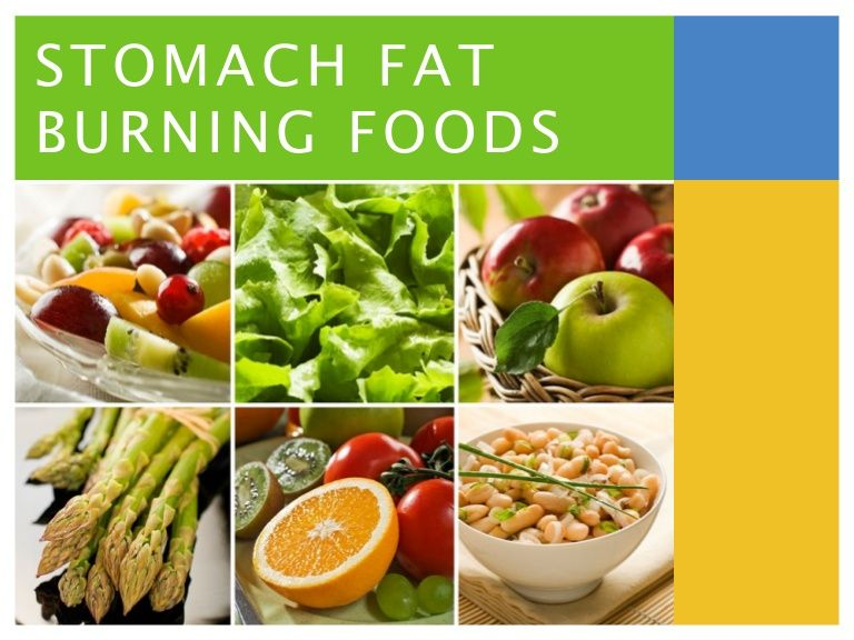 best vegetables for belly fat loss
