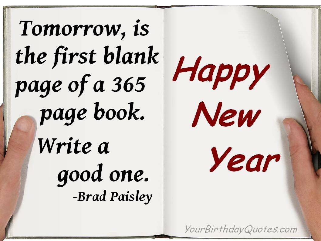 New year... | Quotations | Pinterest | Quotation