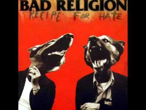 Pin On Bad Religion
