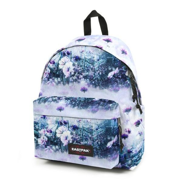 meilleures baskets dcb22 91ccb Sac à dos Eastpak Padded Pak'r 84J Purple Chive | look girls ...