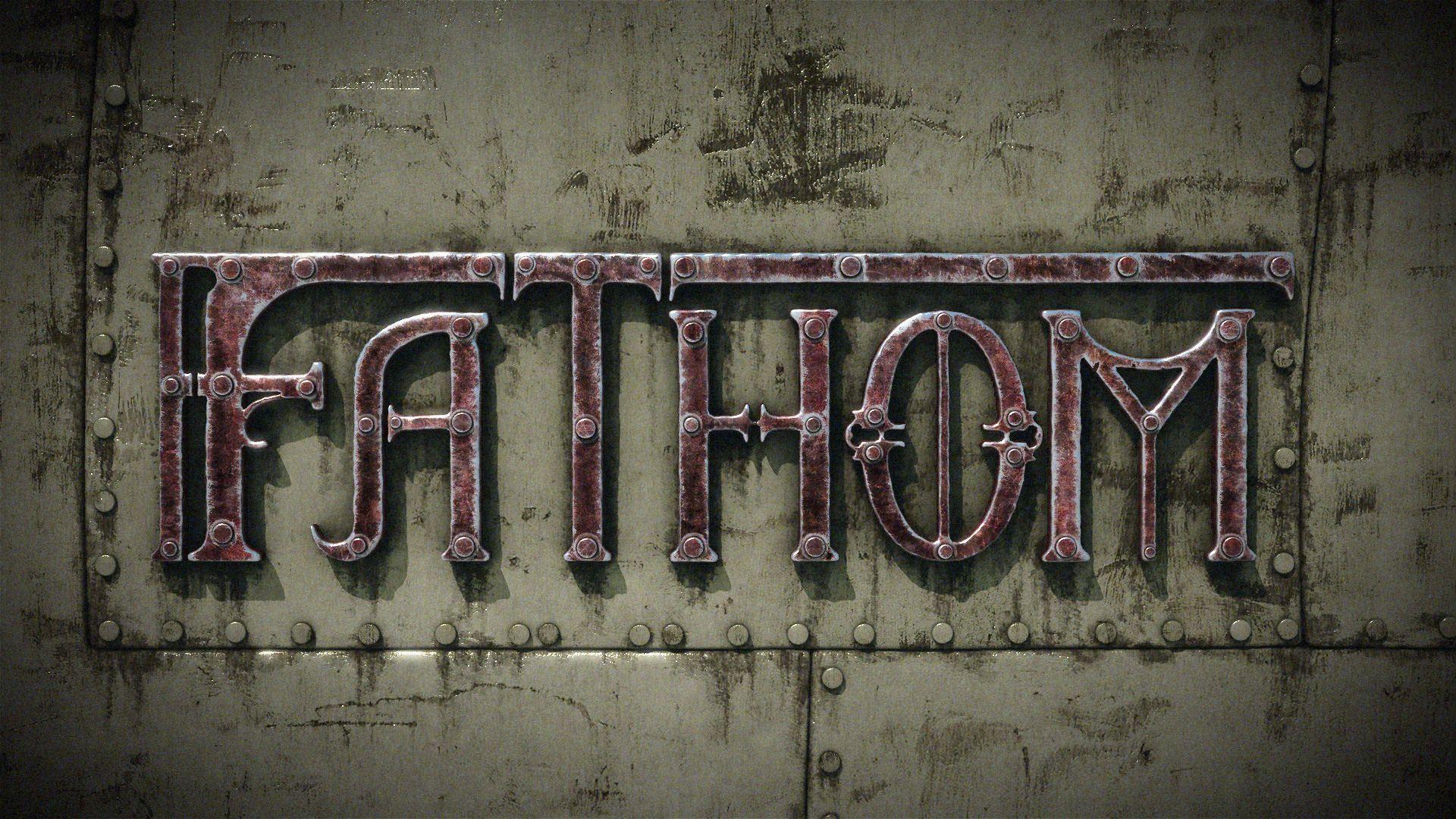 Fathom Preview » Invision Community Logos, Game logo