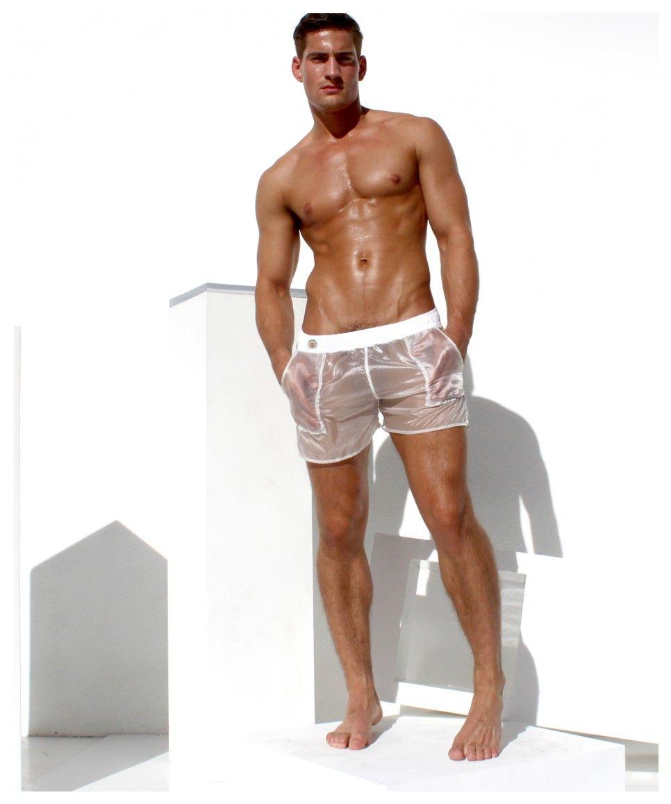 481de2e0d8322 Rufskin Sheer Shorts