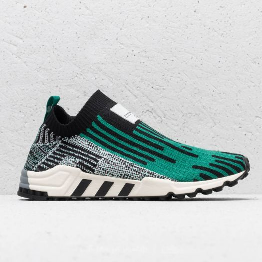 adidas EQT Support SK Primeknit Core Black  Sub Green  Ftw White at a great bc23858beee4