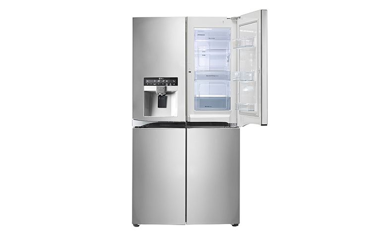 Lg 712l French Door Fridge Fridges Harvey Norman Australia