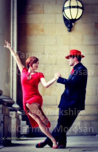 Tango Yorkshire Argentinian Tango Classes And Milongas In Leeds And Sheffield Tango Dance Tango Dancers Blues Dance