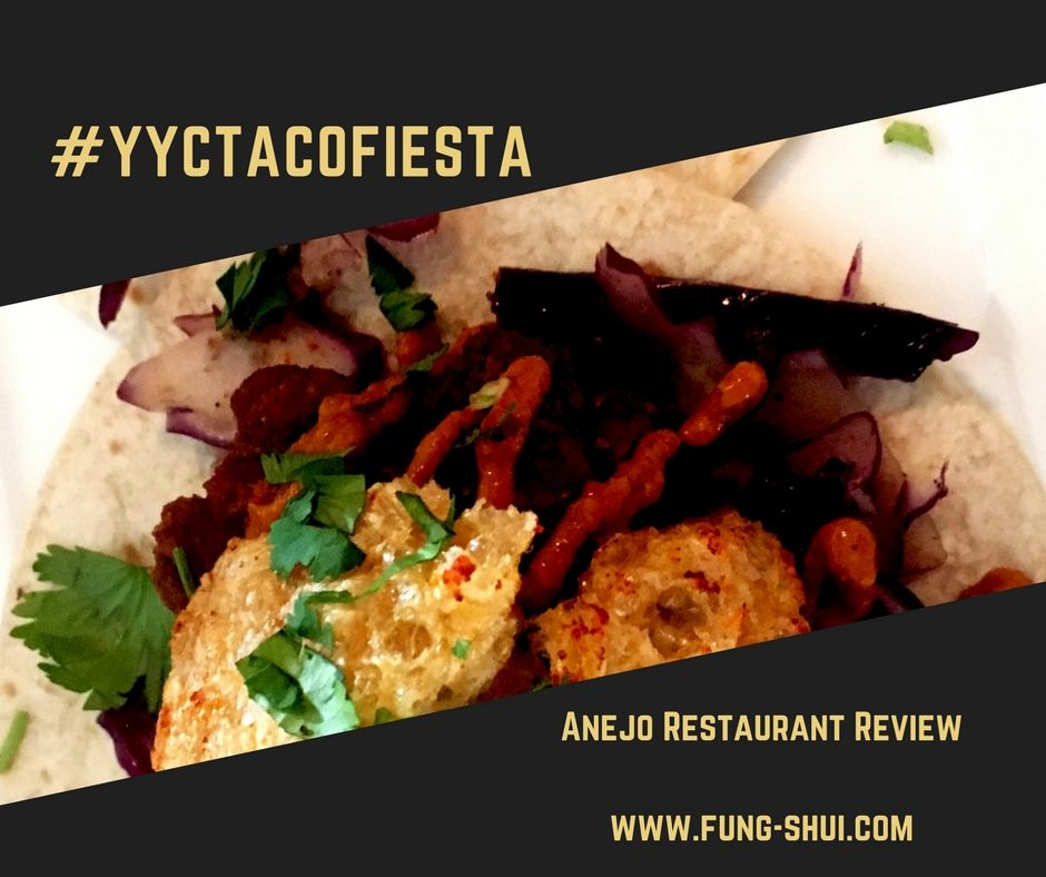 YYC Taco Fiesta is underway, with delicious tacos from Anejo, Native Tongues, and more!