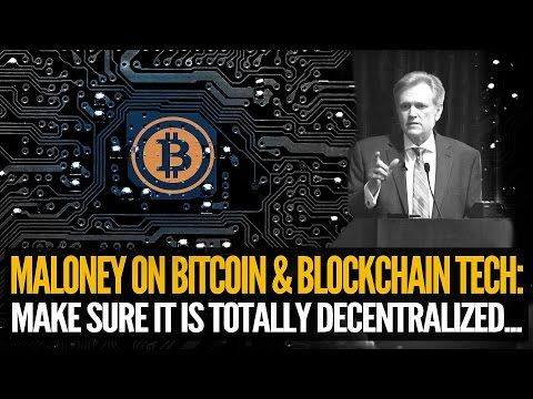 Michael maloney ey cryptocurrency