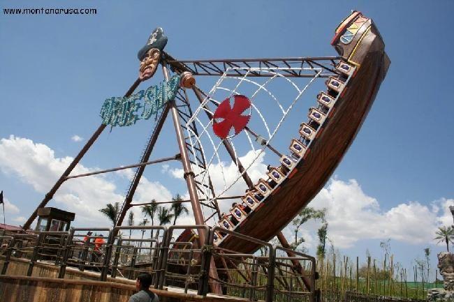 Pin De Parque Bicentenario Queretaro En Parque Bicentenario Parques Queretaro Barcos