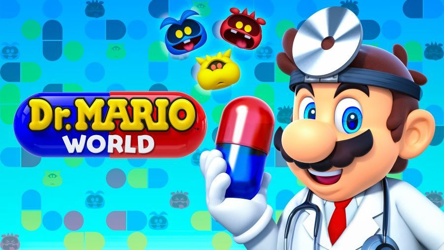 Dr. Mario World A Fresh Take on the Classic Now on Your