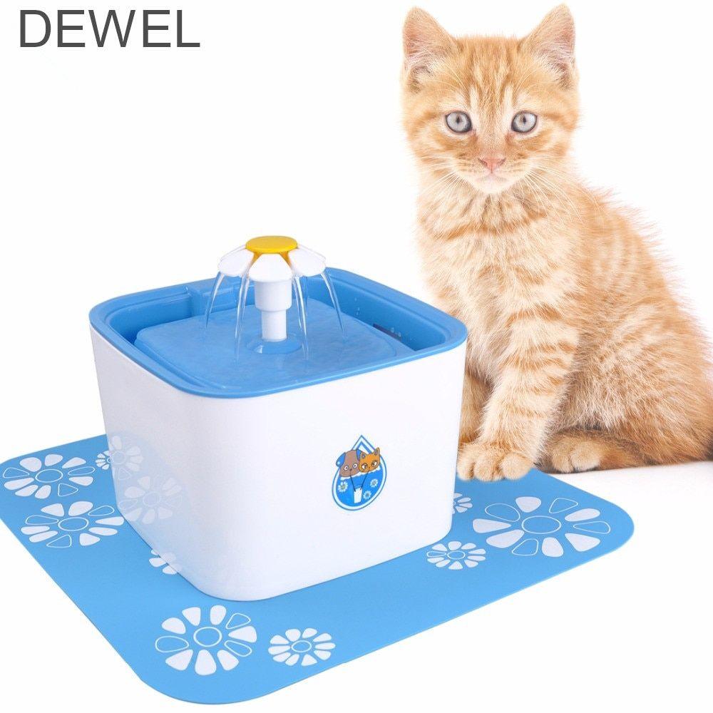 Beco tazones de fuente de gato