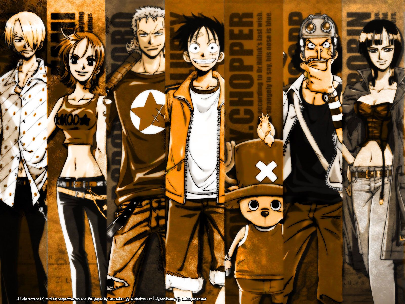 2400+ One Piece HD Wallpapers   Background Images
