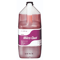 Ecolab Mikro Quat - sredstvo za čišćenje koje Istodobno čisti i dezinficira