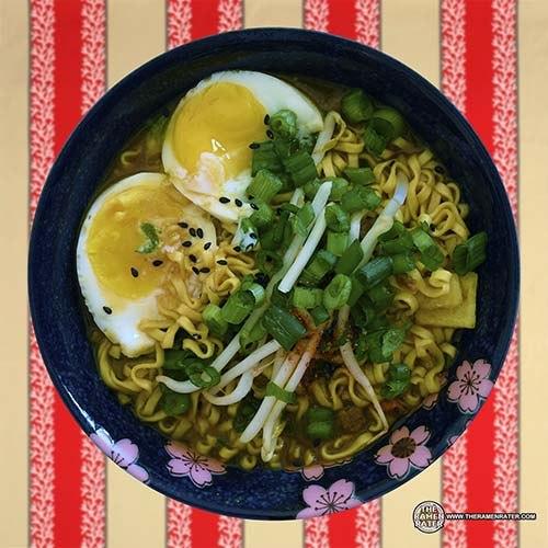3453 Seven I Premium Curry Ramen Japan The Ramen Rater In 2020 Curry Ramen Ramen Curry