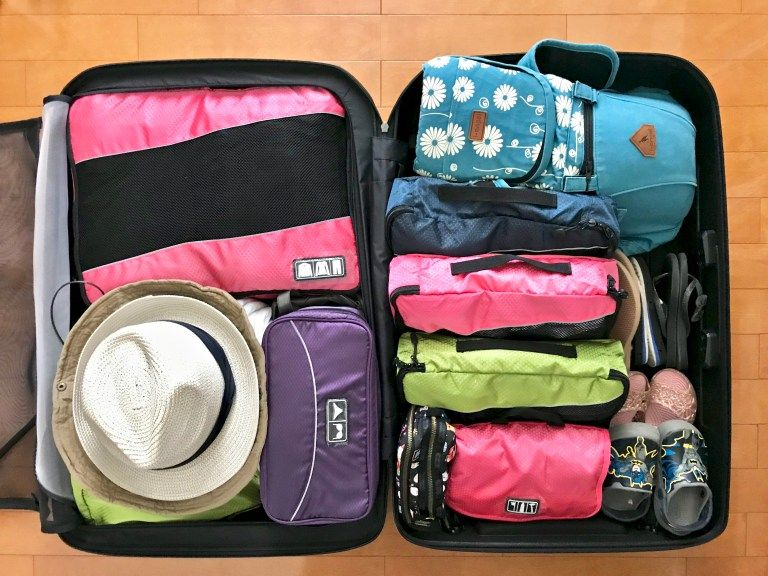 How to Pack Light for New Zealand Road Trip with Kids - Travelholic Mama