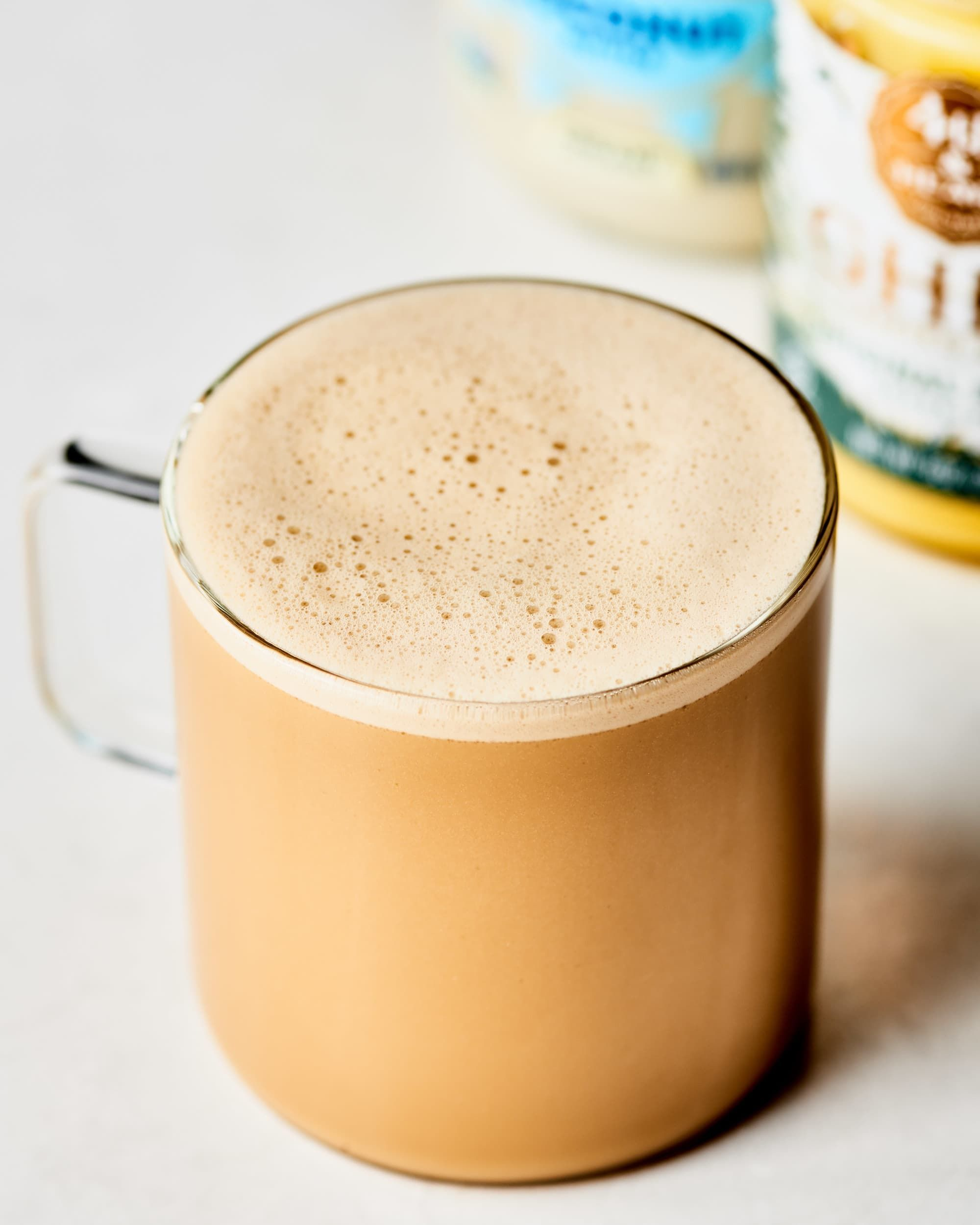 Here's How to Make Whole30 Coffee Creamer with Just Two