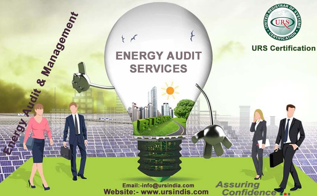 URS India is a credible Energy Audit Services Provider