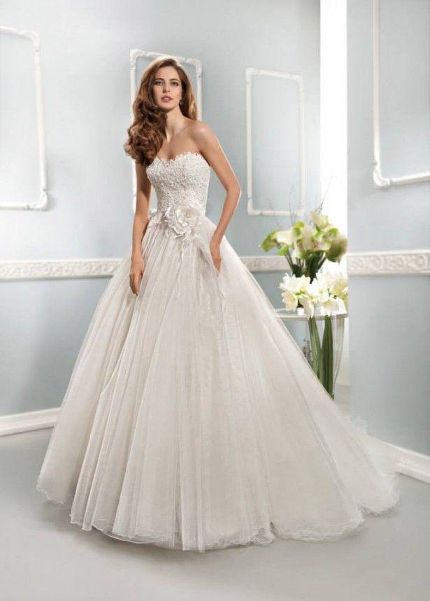 We Bring You Wonderful And Original Ideas Long Wedding Dresses For Civil So Beautiful Dazzling
