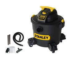 Stanley 10 Gallon Wet Dry Vac From Menards 29 99 25 Off