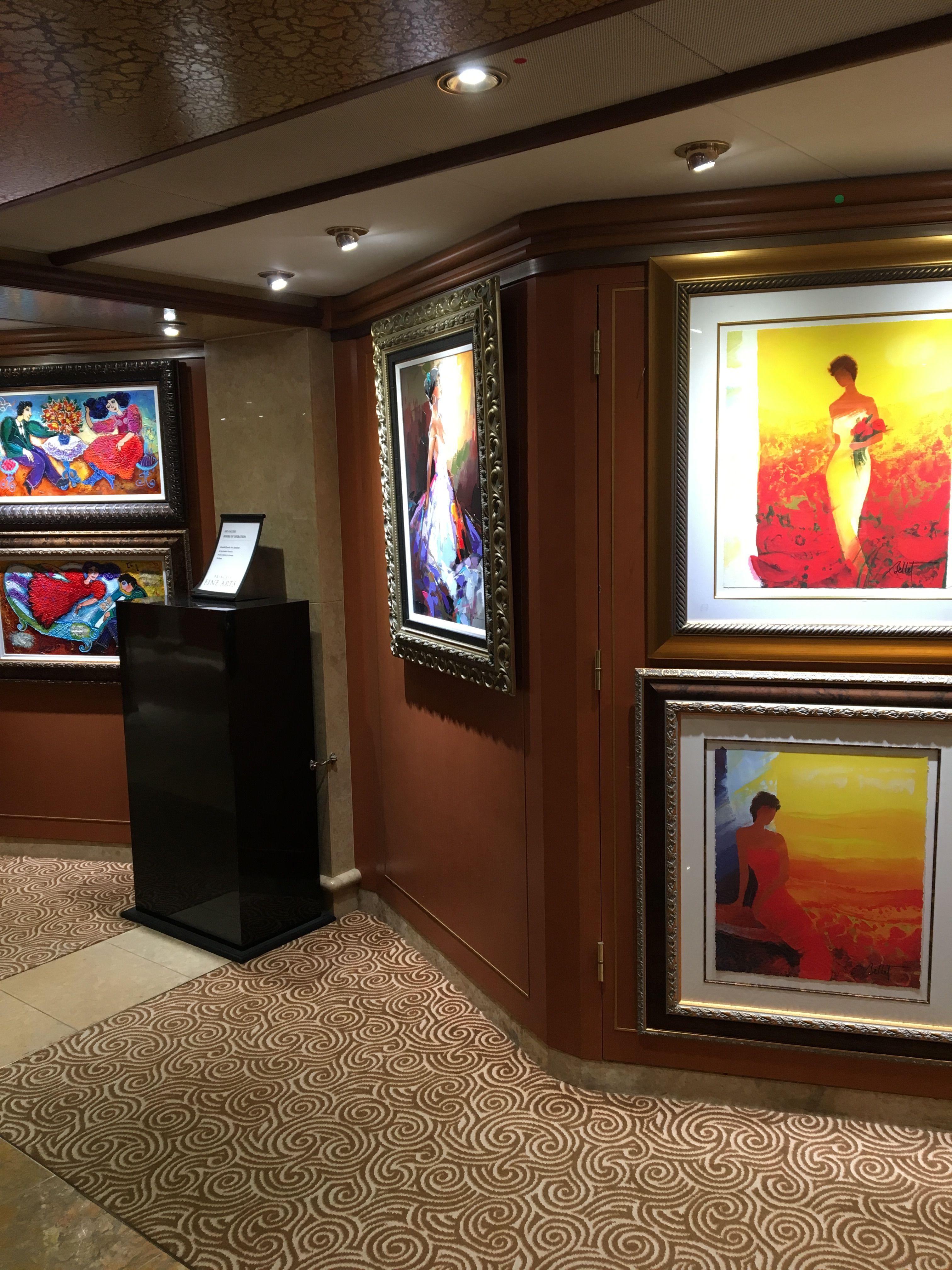 Vanke Emerald Art Gallery Art Gallery