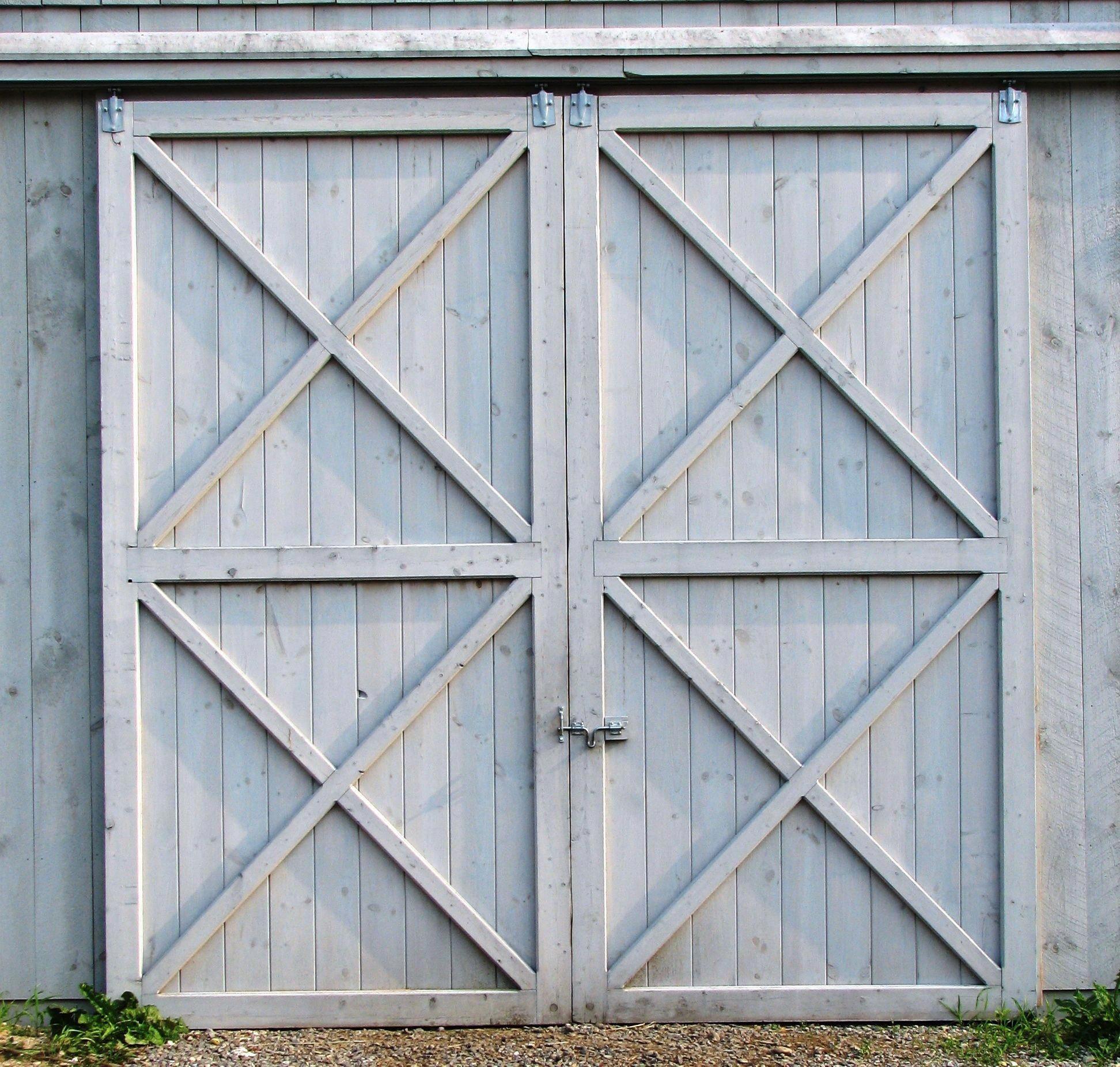 Barn Door Rails How To Build A Barn Door Barn Like Sliding Doors 20190330 Exterior Barn Doors Barn Doors Sliding Barn Door