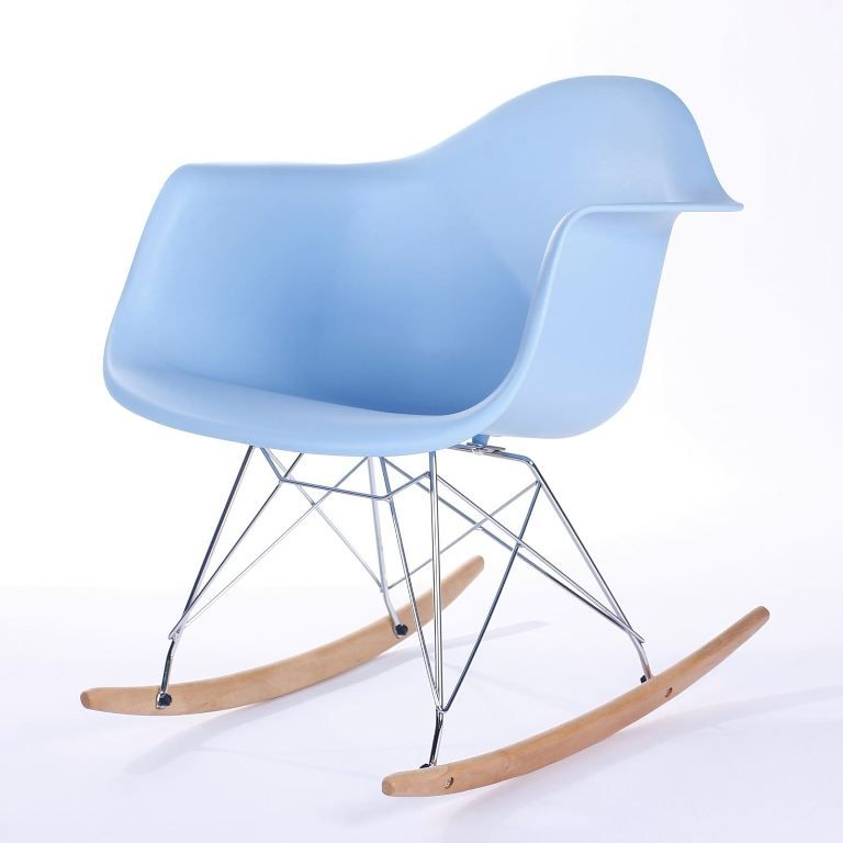 Awe Inspiring Furniture Illuminated Eames Rocking Chair Craigslist Also Theyellowbook Wood Chair Design Ideas Theyellowbookinfo