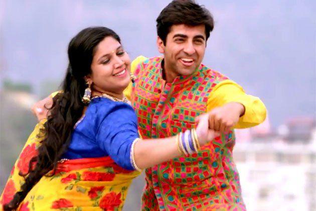 Hindi lesbian movies — pic 15