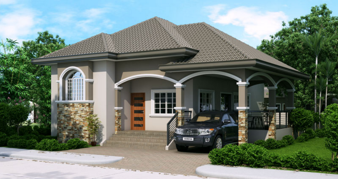 Home Plans For Bungalows In Nigeria Properties 4 Nairaland home