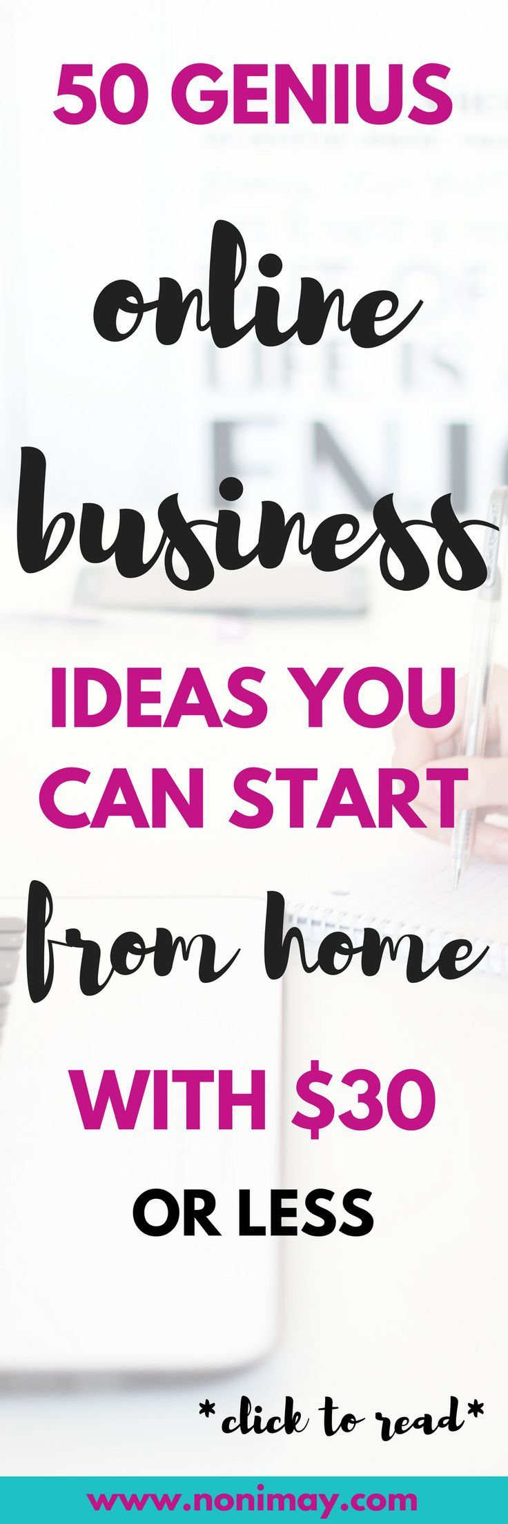50+ ways to make an income online from home as a blogger or mom ...