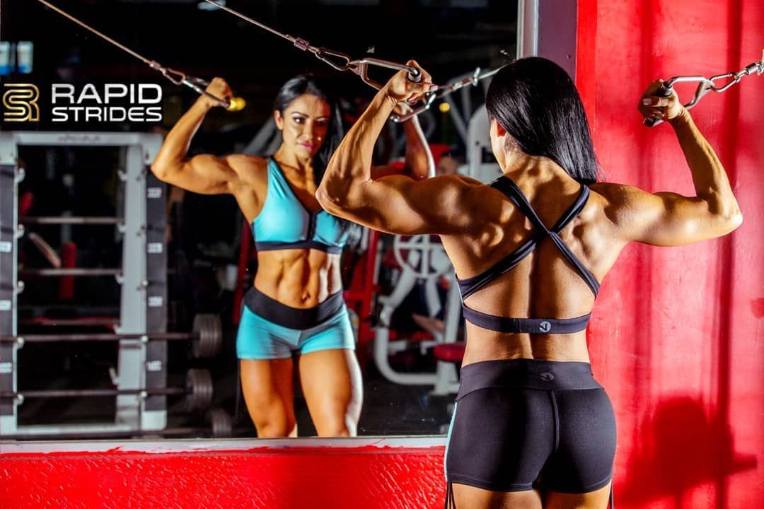 #fitness #gym #workout #fit #fitnessmotivation #motivation #bodybuilding #health #training #fitfam #...