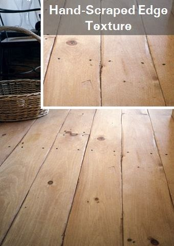 PIne Floors and Distressed Wood Flooring from Carlisle Wide Plank