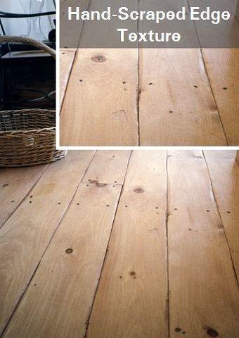 5 Steps To Choosing The Right Wood Floor Step 4 Texture Carlisle Wide Plank Flooring Wood Floors Wide Plank Wood Floors Flooring