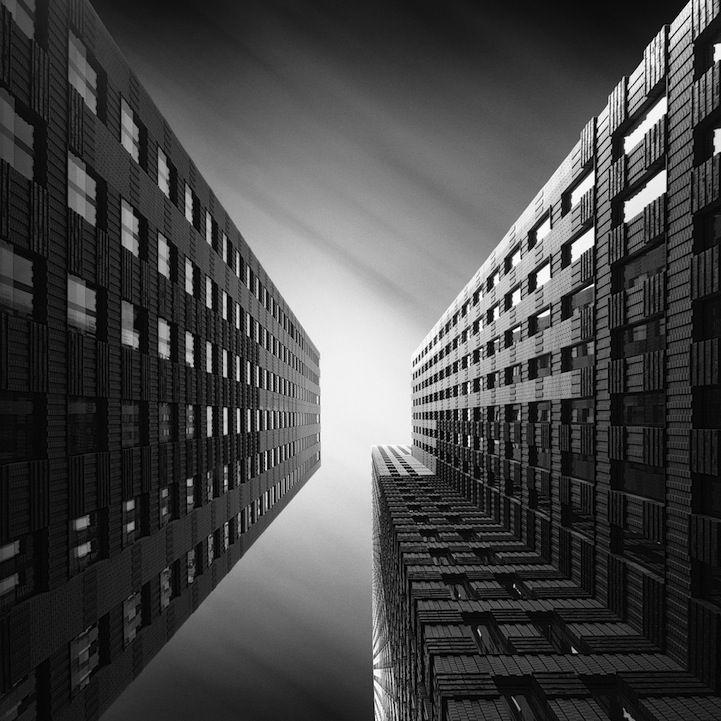 stunning photos of modern architecture by joel tjintjelaar my modern metropolis