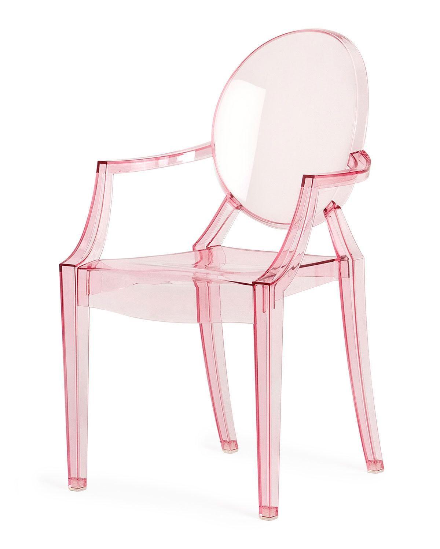 Philip Starke Ghost Chair