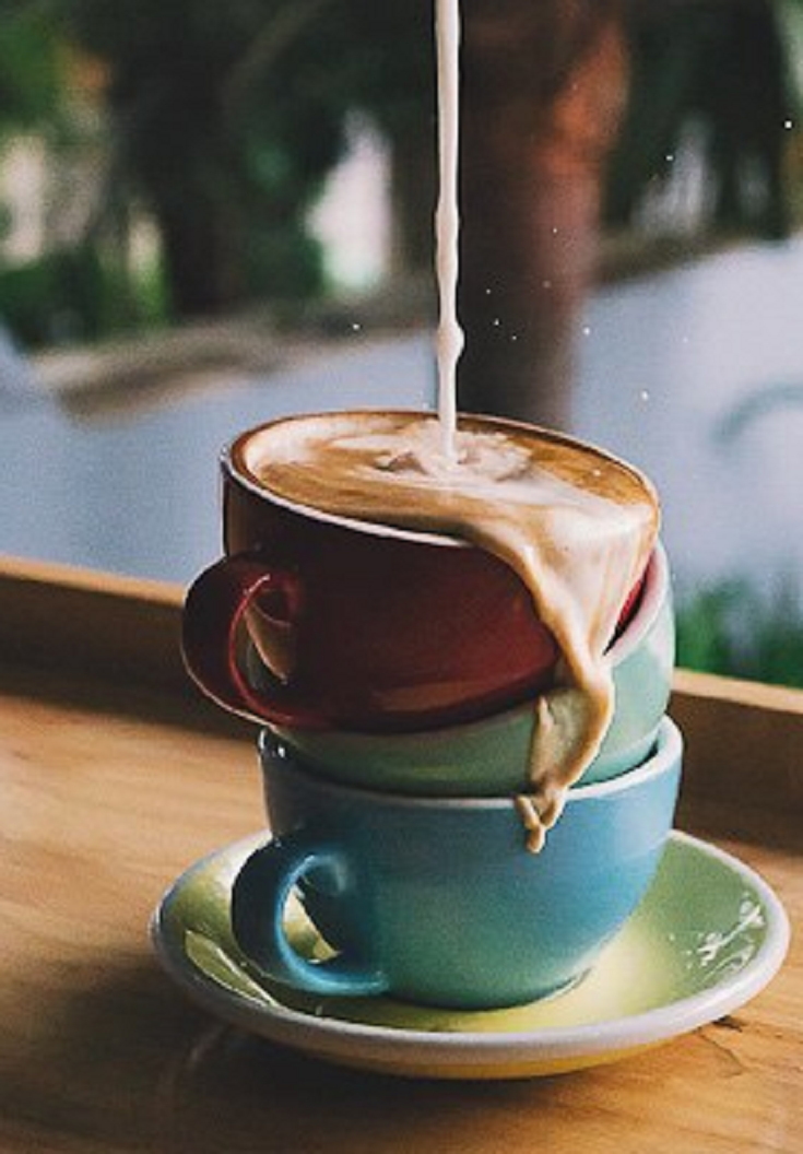 30 Best Coffee Photography Ideas Step Up Your Instagram
