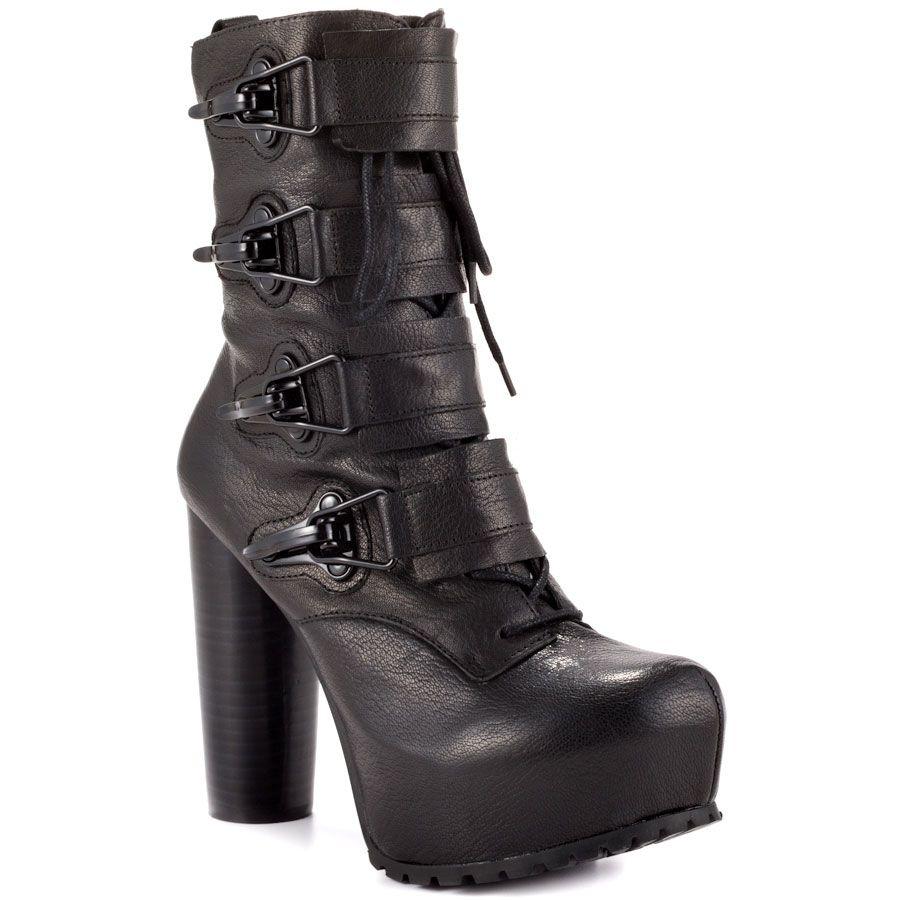 Matiko – Emery – Black | Fashion Howse