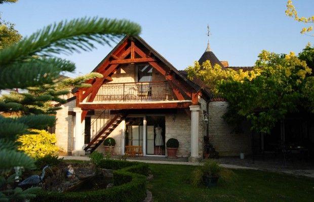 Le Grand Logis C Varoqueaux Gite De France Locations Vacances Chambre Hote Charme